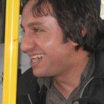عباس سلیمی آنگیل