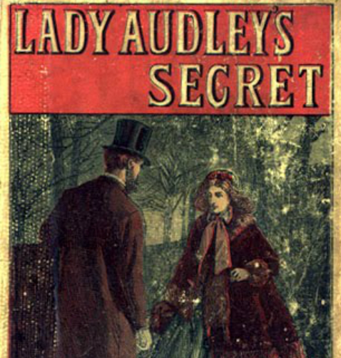 Lady Audley's Secret (1)