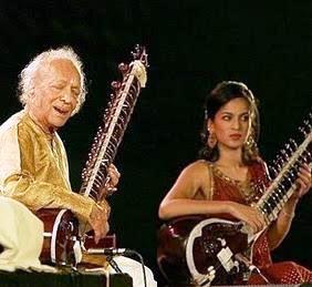 Ravi-Shankar-Anoushka-Shankar