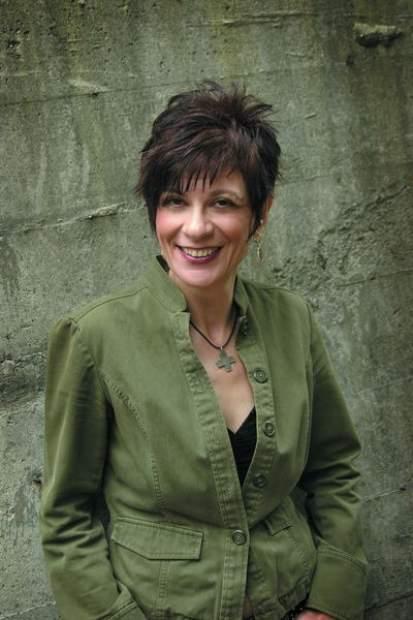 Joan Sewel