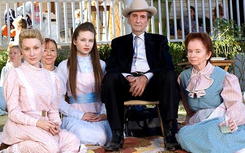 FLDS-polygamy