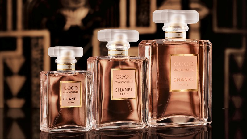 Chanel Grand Extrait – $4,200 per ounce
