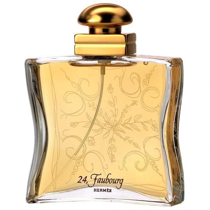 Hermès 24 Faubourg – $1,500 per ounce