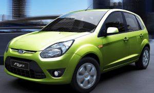 Figo Hatchback