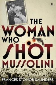 MussoliniBookSaunders