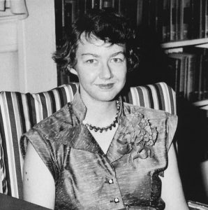 Flannery O'Connor 2