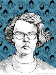 Flannery O'Connor 4