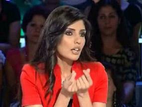 Nadine Al-Bedair