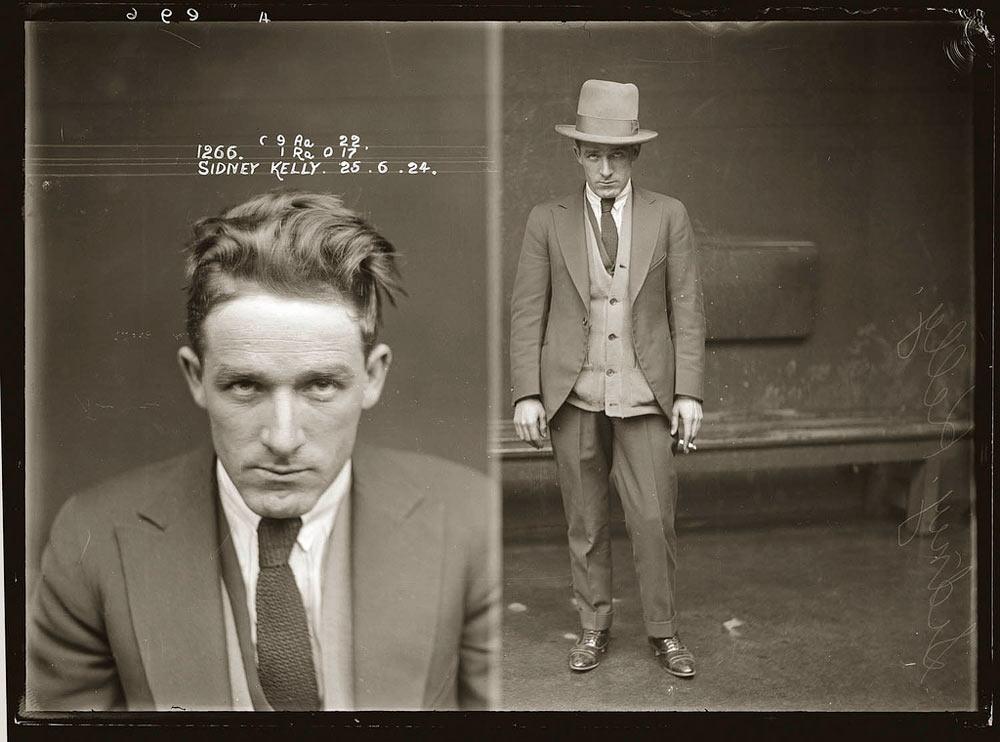 photo-police-sydney-australie-mugshot-1920-25