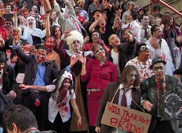 zombiecon2011