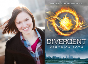 Veronica_Roth.Divergent