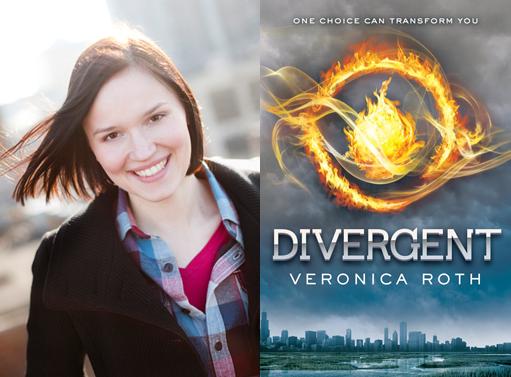 Veronica_Roth.Divergent