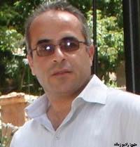 خالد رسول پور