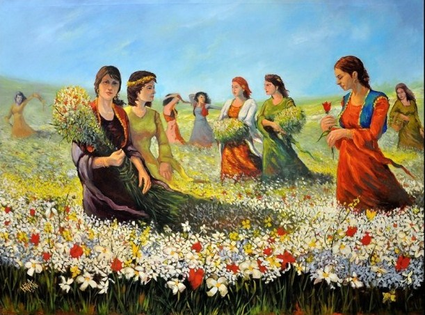 spring-kurdistan - Hiwa aziz