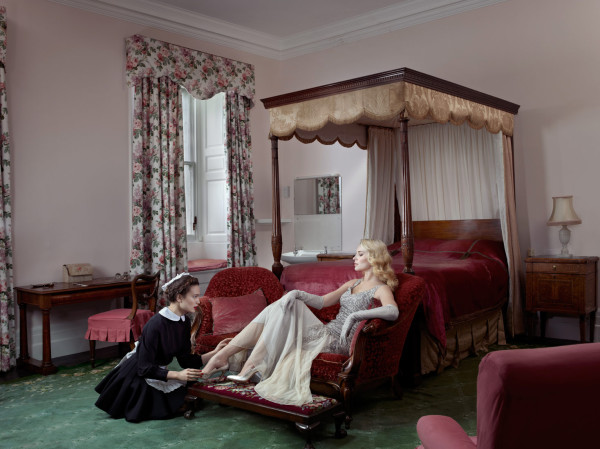 Julia-Fullerton-Batten-The_Ladys_Maid-600x449