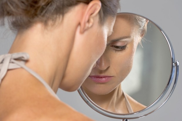 woman_mirror-Credit Alliance via Shutterstock