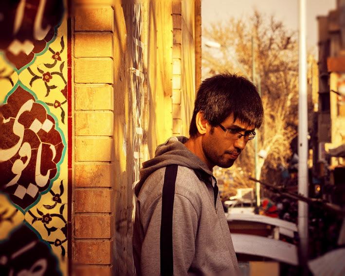 Mohammad Roodgoli - Iranian Men