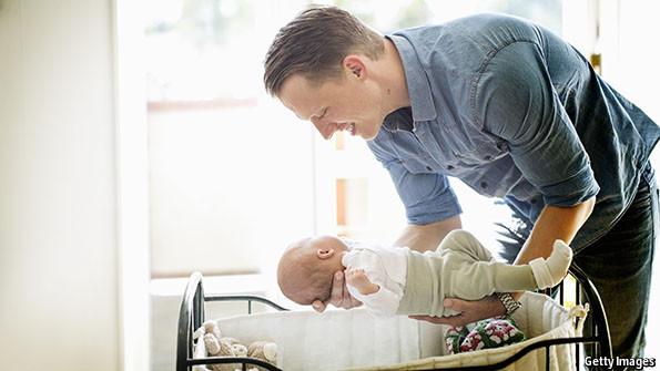 روز پدر در سوئد