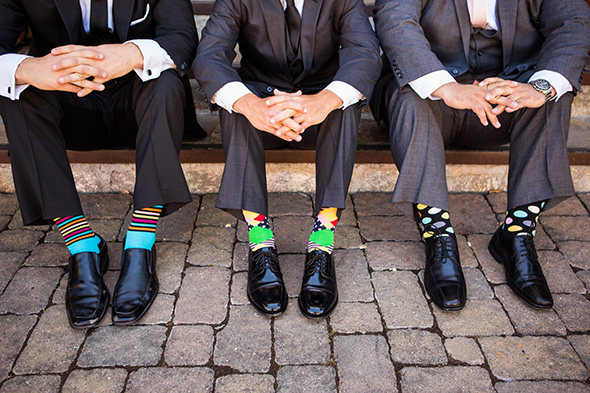 grooms-socks-ideas