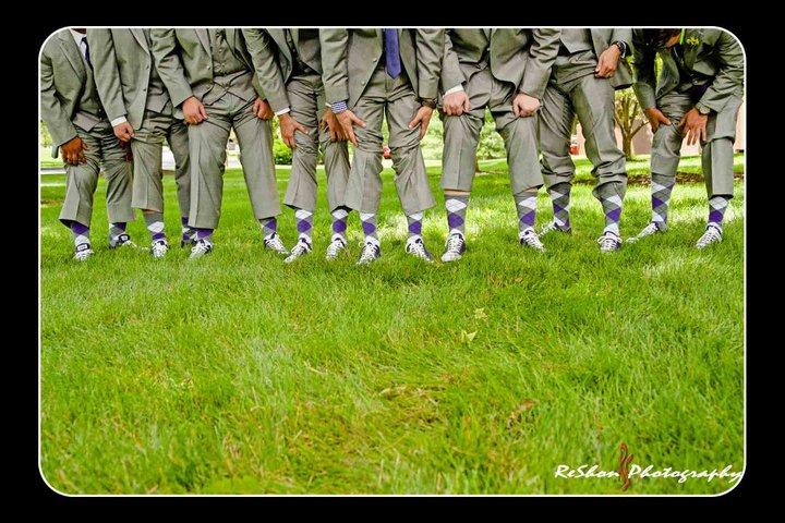 grooms-socks
