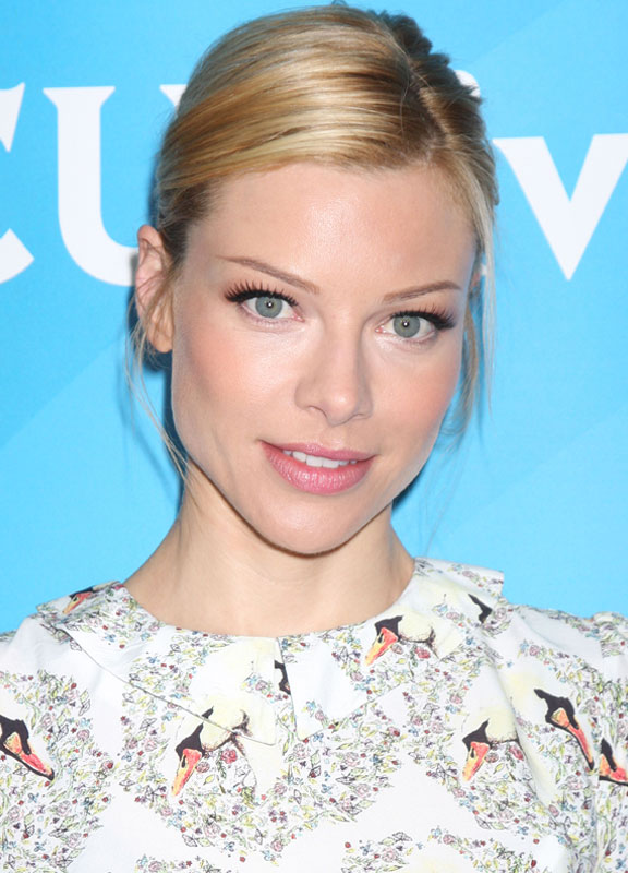 54. Lauren German