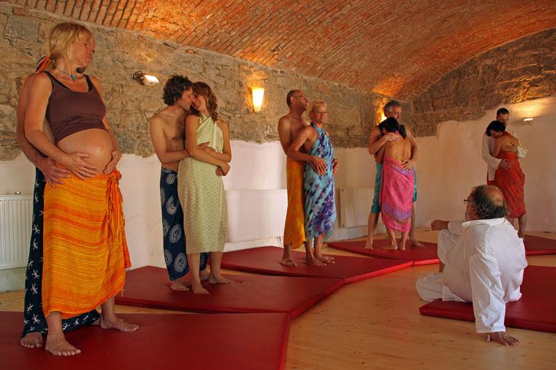 workshop squirten body to body massage den haag