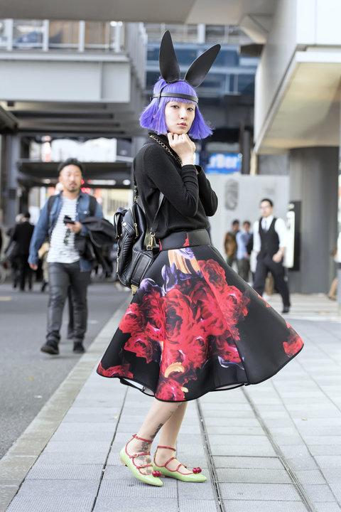 tokyo-fashion-week-street-style-025-Yuri-Nakagawa