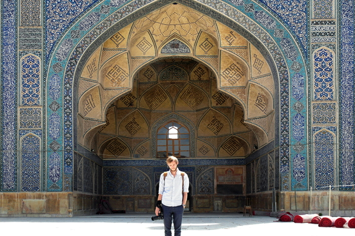 Backpacking_Iran