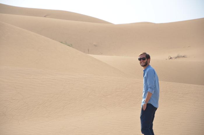 Backpacking_Iran_Reisezeit_Wüsten