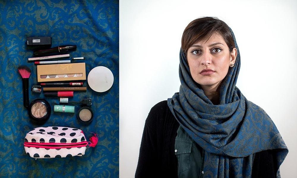 Alia Zand, 23
