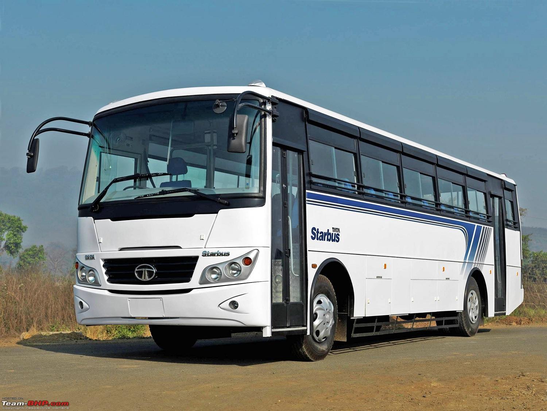 Marcopolo-bus