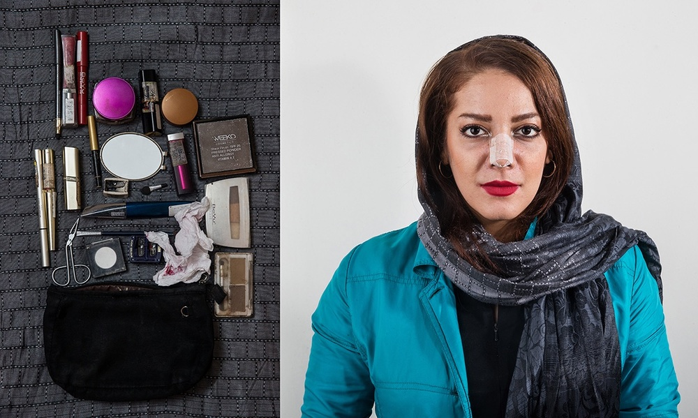 Maryam Yousefi, 29