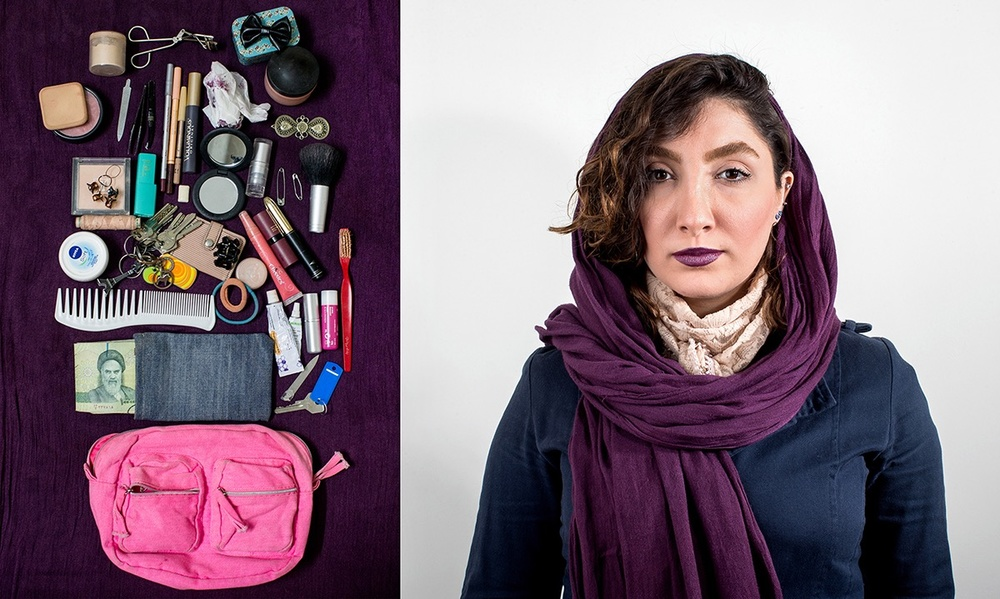 Nina Faten, 30