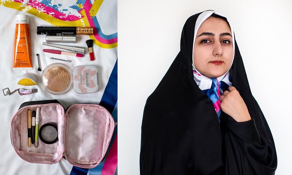 Zahra Malekshahi, 22