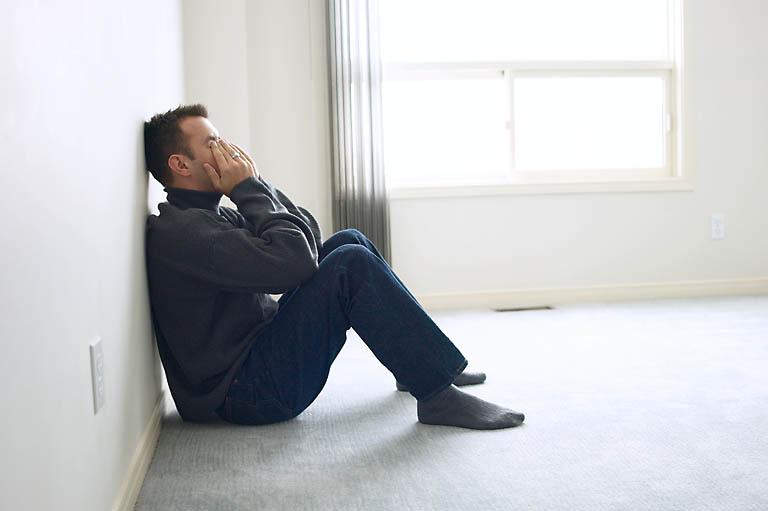 depressed-men