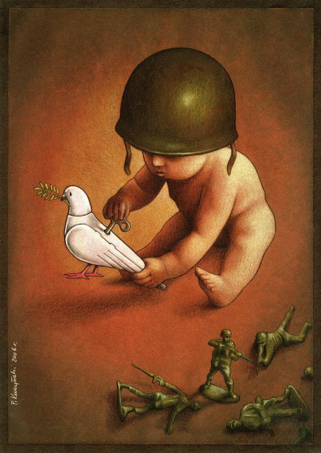 pawel-kuczynski-peace