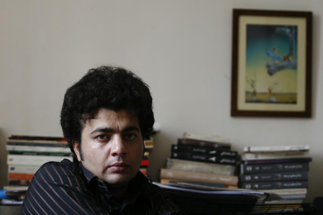احمد حسنزاده
