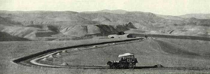 جاده قزوین رشت 1300
