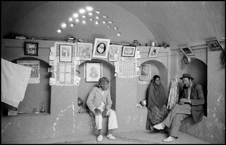 زرتشتیان یزد. 1335