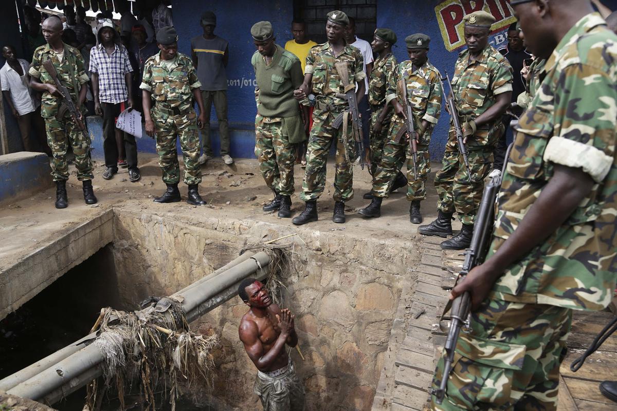 YE Burundi