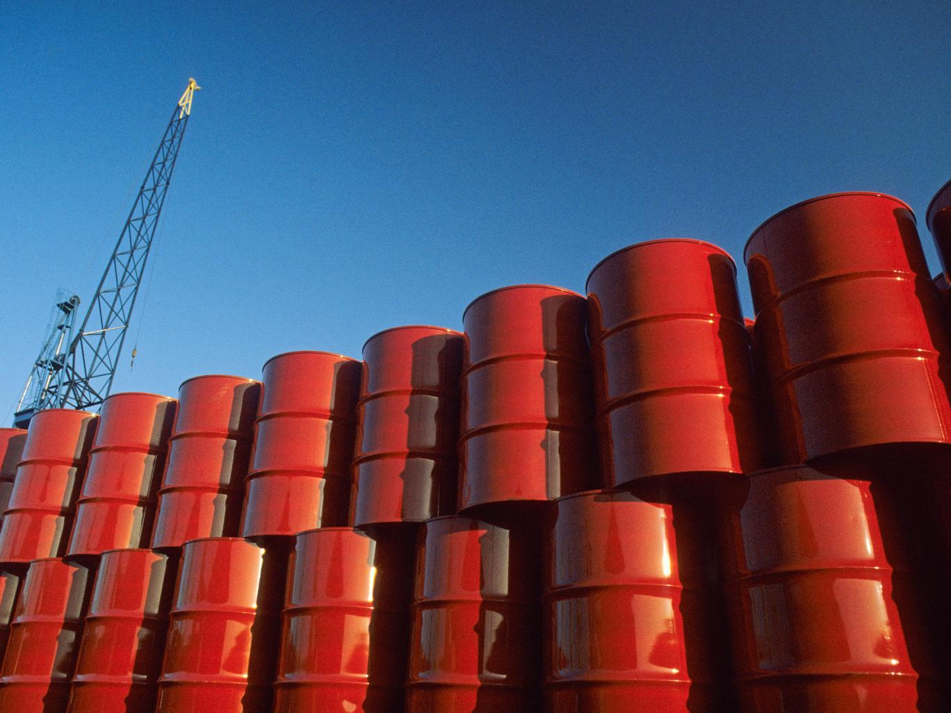 57-oil-barrel-corbis
