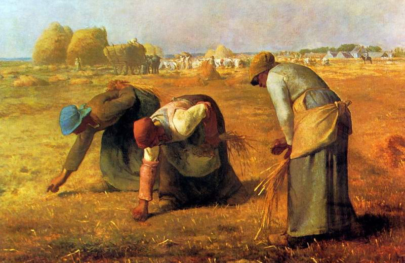 gleaners-millet