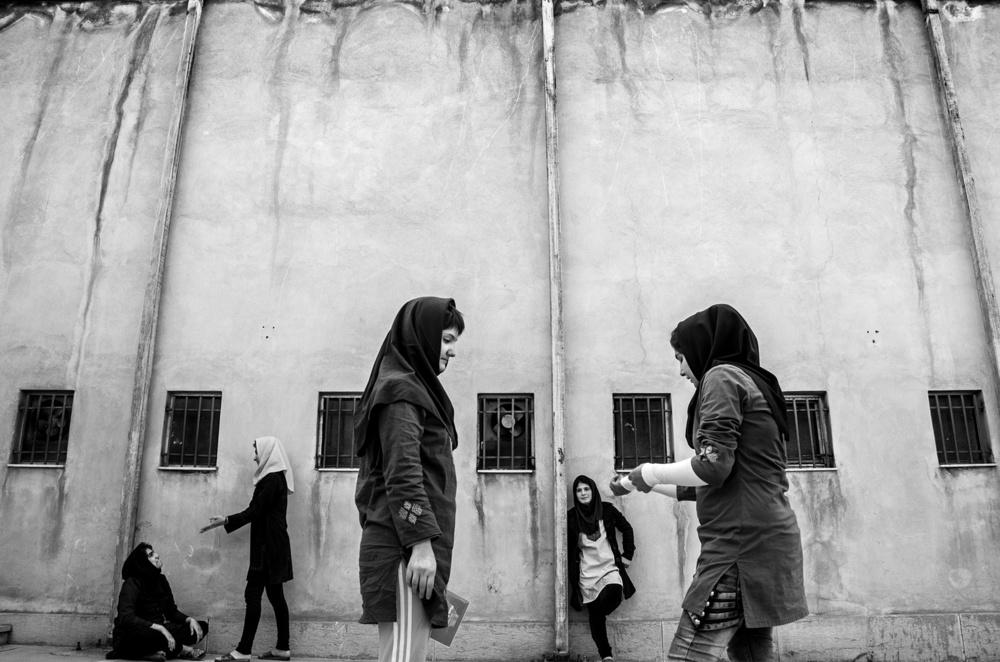 زندان زنان - صادق سوری -