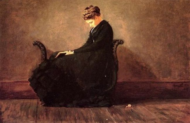 Winslow Homer's unrequited love