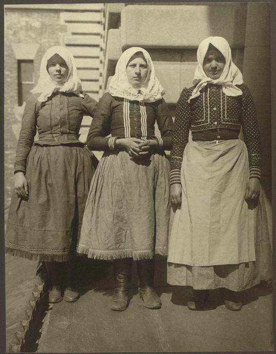 Slovakian-women