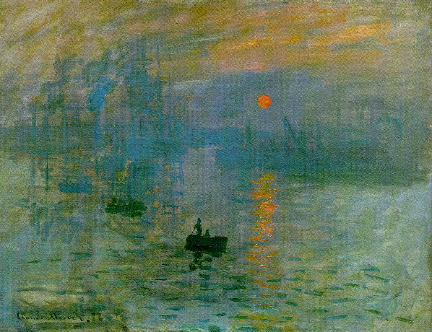 CLAUDE-MONET-–-Impression-sunrise-1873-