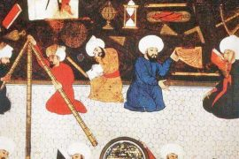 Islam-science