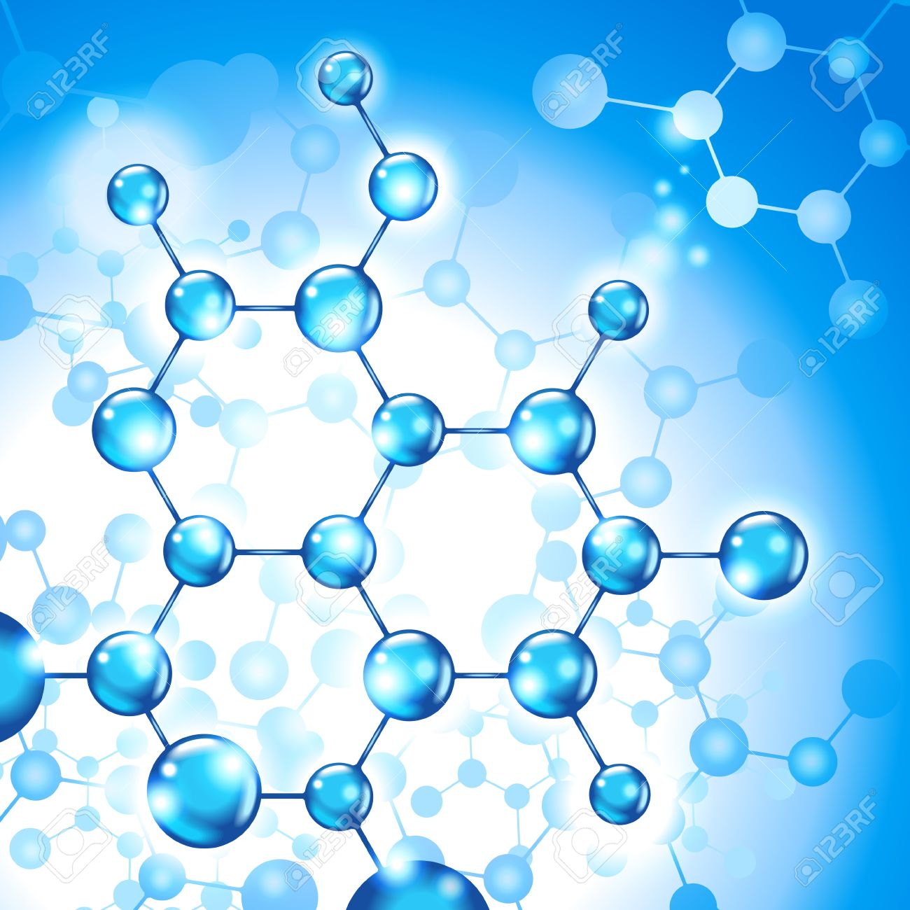 17807034-abstract-background-consisting-of-DNA-molecules-Stock-Vector