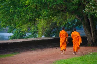 two-monks
