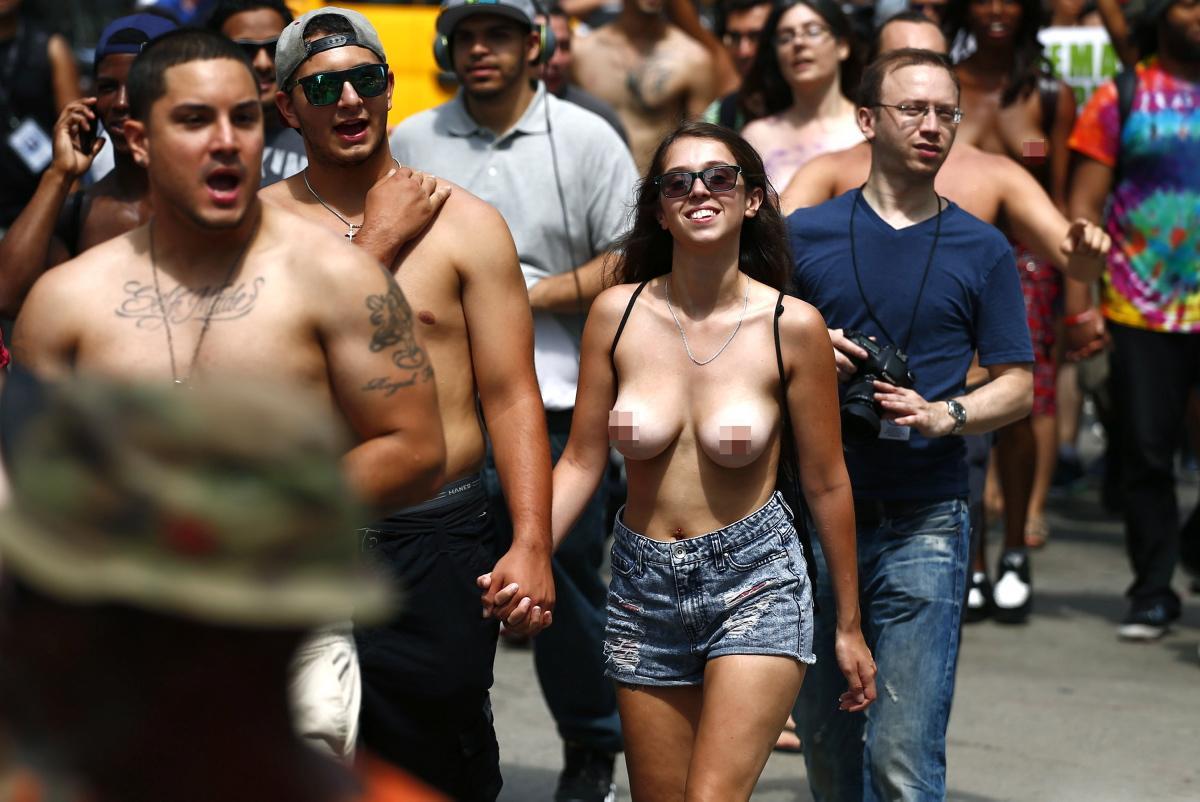 City Wins Legal Battle Against Porn Shops And Strip Clubs